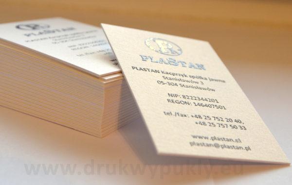 Trójwymiarowy druk na kaszerowanym papierze